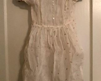 haunted dress mid-hover