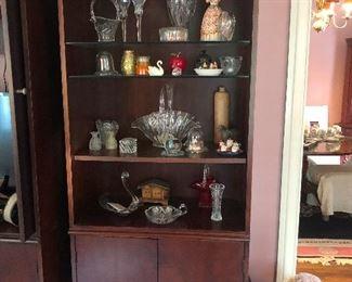 Cabinet of amazement
