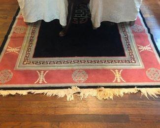 evil twin of earlier magic carpet