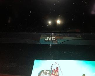 JVC stands for Junk Vaccination Counsel (not really)