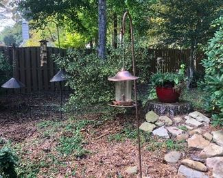 you want birds? Get these feeders
