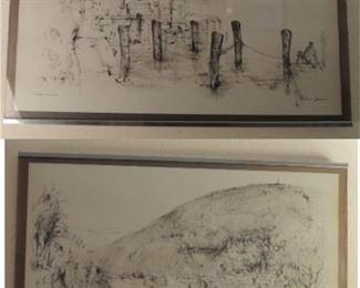 Klaus MEYER-GASTERS art