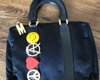 Vintage Moschino Handbag - $150