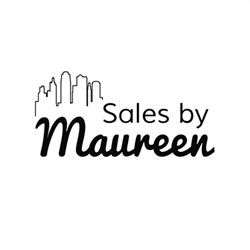 Logo sales by maureen