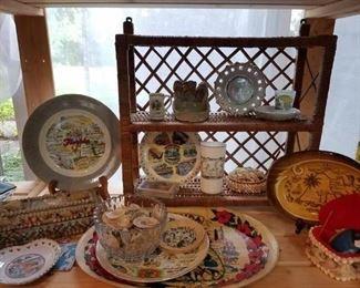 state souvenirs