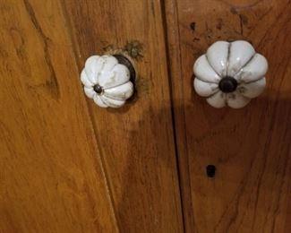 """Antique Burmese Cabinet ~ Teak~  74""""tall  x 42""""wide x 17"""" deep"""