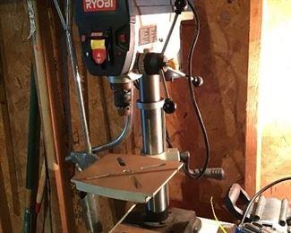 Roybi Drill Press