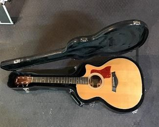 Taylor Electric Acoustic (Model 314CE)