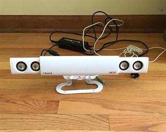 AKIA I.Sound Amplifier