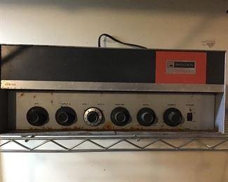 Bogen Amplifier