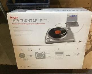 Digitize your albums...unused in box
