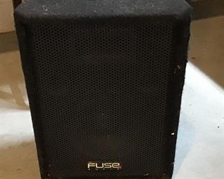 Fuse Audio 100 Watt Speaker