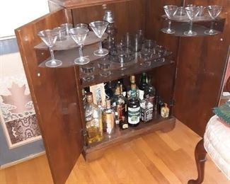 1940's Bar