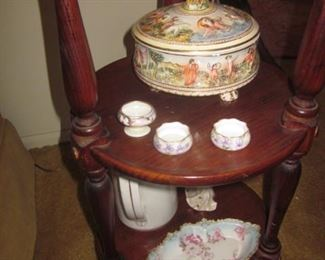Limoges and more