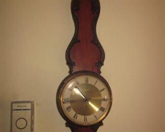 Westwood 8 Day Clock