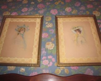 Victorian Prints