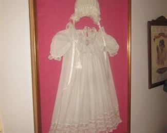 Vintage Child's Clothing
