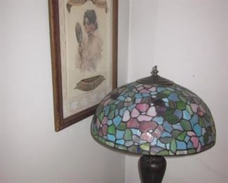 Tiffany Style Lighting