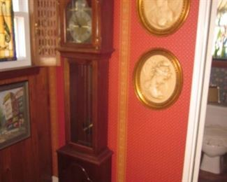 Grandfather Clock and more