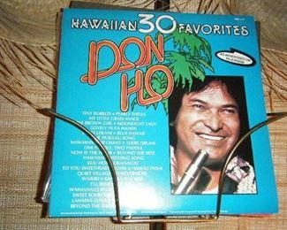 Yea Don Ho rocks!!