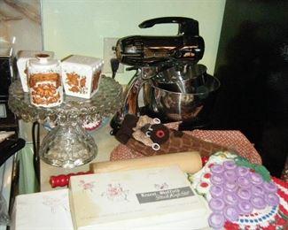 Good kitchen  items