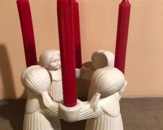Goebel holiday figurine