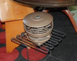 Table Top vintage fan