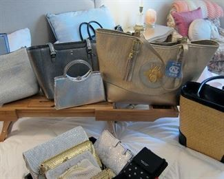 designer handbags and purses