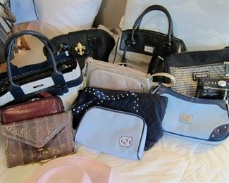 more handbags