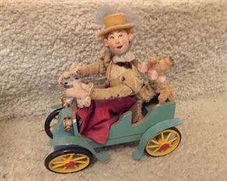 Vintage Toy.