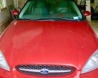 Ford can be sold before sale begins