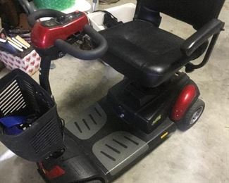 Buzz around scooter. Excellent condition