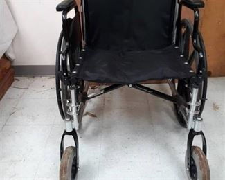 Invacare Tracer 5x5 Wheelchair