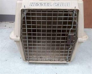 Medium Size Pet Kennel / Carrier