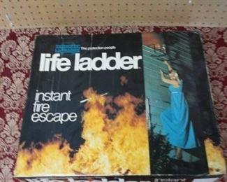 Life Ladder in Original Box