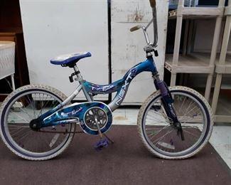 Next Tropical Splash Bicycle