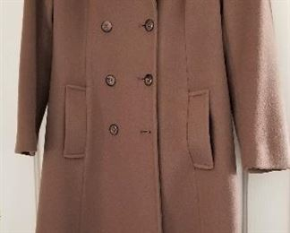 Perfect condition Forecaster Coat. Just beautiful! More women's and men's clothing and shoes and purses.