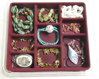 Outstanding Selection of Costume Jewelry - View All