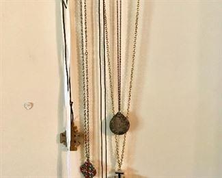 Jewelry from Jerusalem