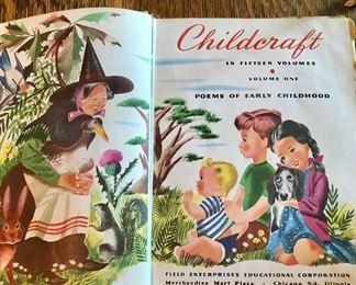"""""""Childcraft"""""""