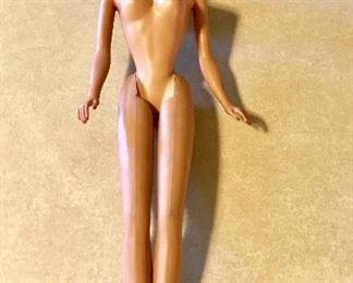 "Barbie Doll - ""1958"""