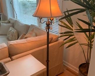 Beautiful Standing Lamp!
