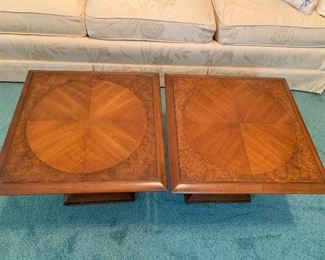 MCM Small Tables
