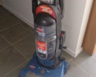 One of many vacuums available