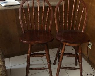 To barstool bar height chairs