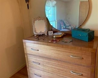 Art Deco, Dresser, Cuckoo and More