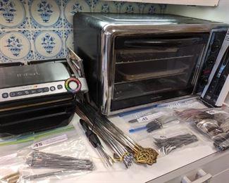 Cool kitchen gear