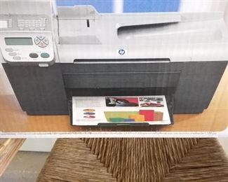 HP 5510xi Printer