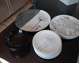 Miscellaneous Dishes