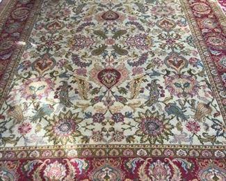 Kaleen Floor Rug